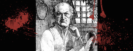 Marquis de Sade - Assassin's Creed : Mad, bad and dangerous